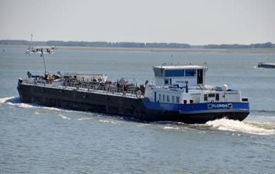 harvest energy marine charters new inland bunker barge